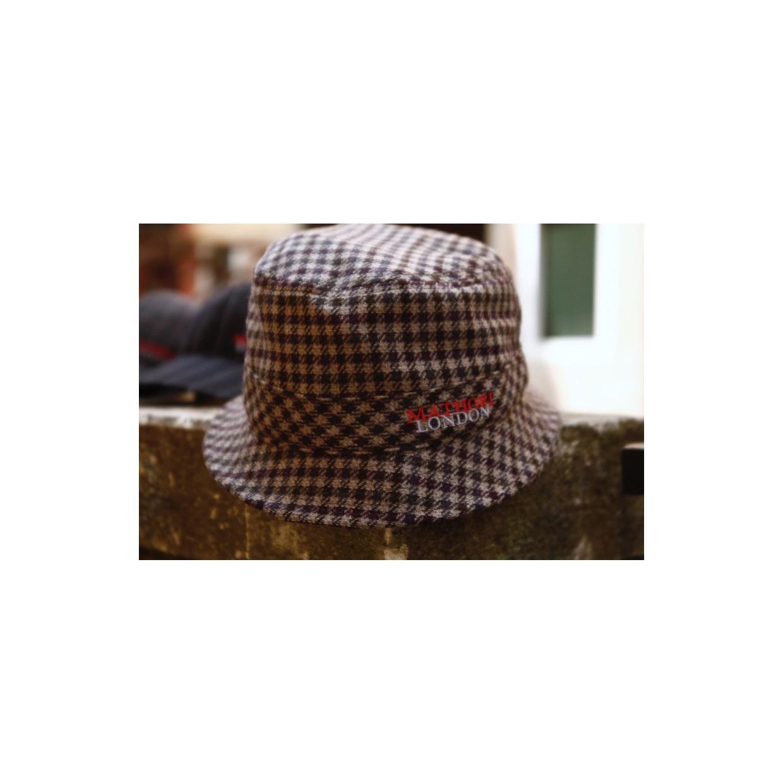 Mathori London - Bucket Hat (Limited Edition)