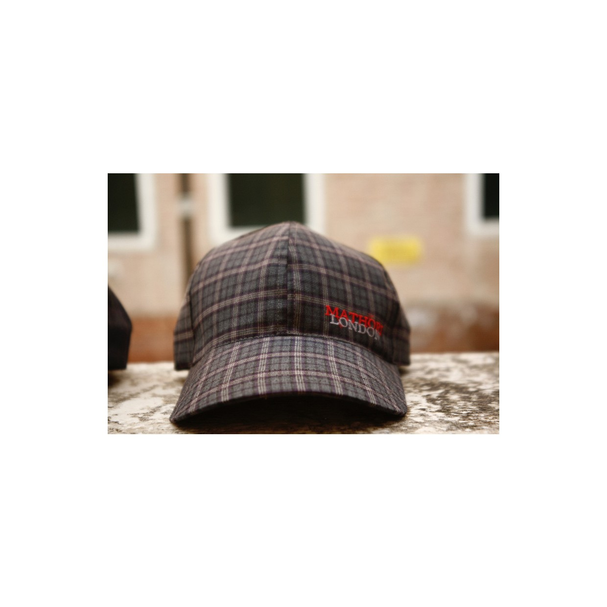 Mathori London - Cap (Limited Edition)