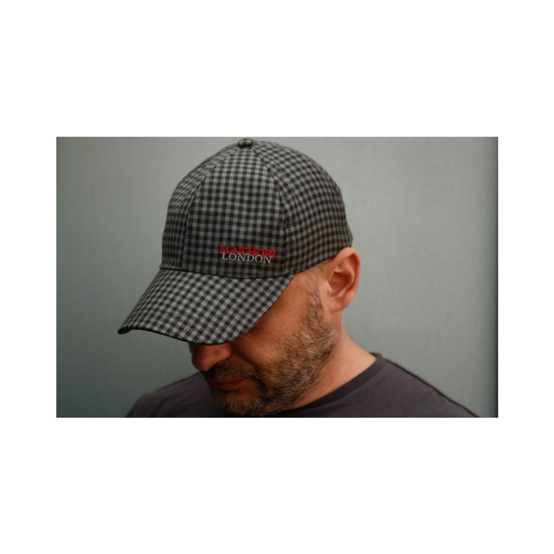 Mathori London - C1 Cap