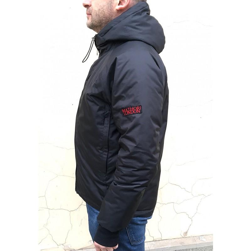 Mathori London - Sarpedon (Gore-tex) Winter Jacket
