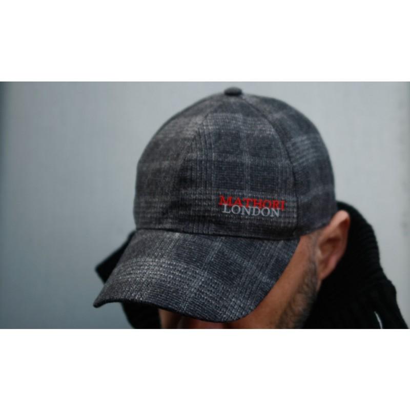 Mathori London - C4 Winter Cap
