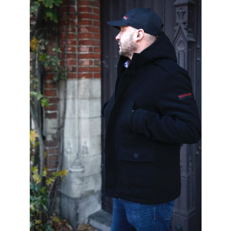 Mathori London - Warm Winter Coat
